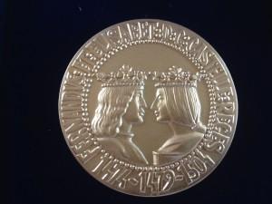 Entrega de premio Jose Luis Del Moral
